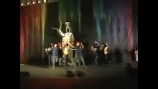 Best Jai Ho (Instrumental) dance performance by kids