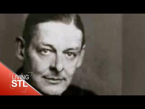 KETC | Living St. Louis | T.S. Eliot