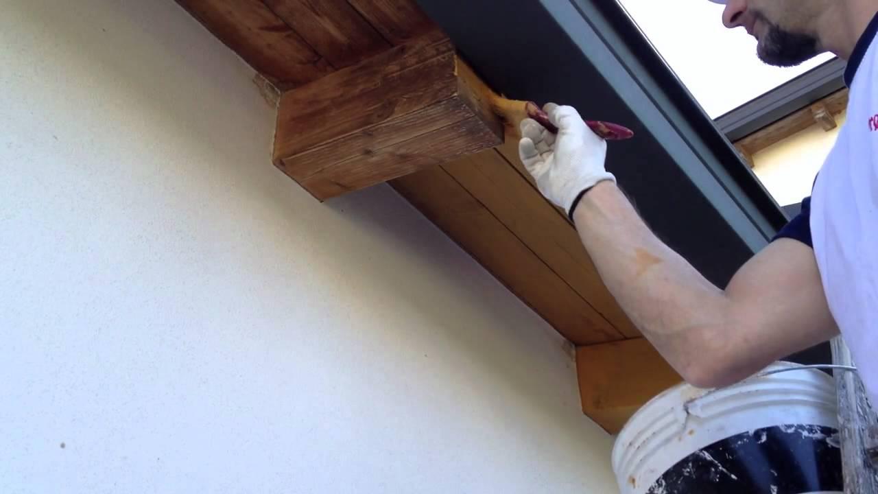 video tutorial tetti in legno(esterni) HD.avi - YouTube