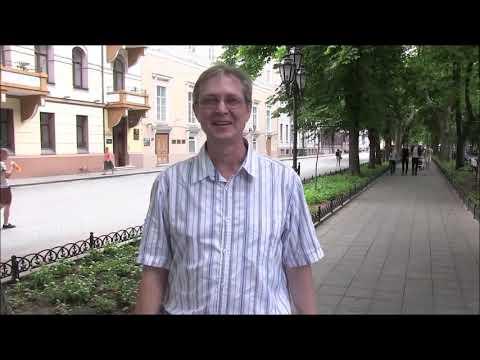 Олег Михайлик: платформа «Одесса 2020» - это хорошая компания для хороших людей