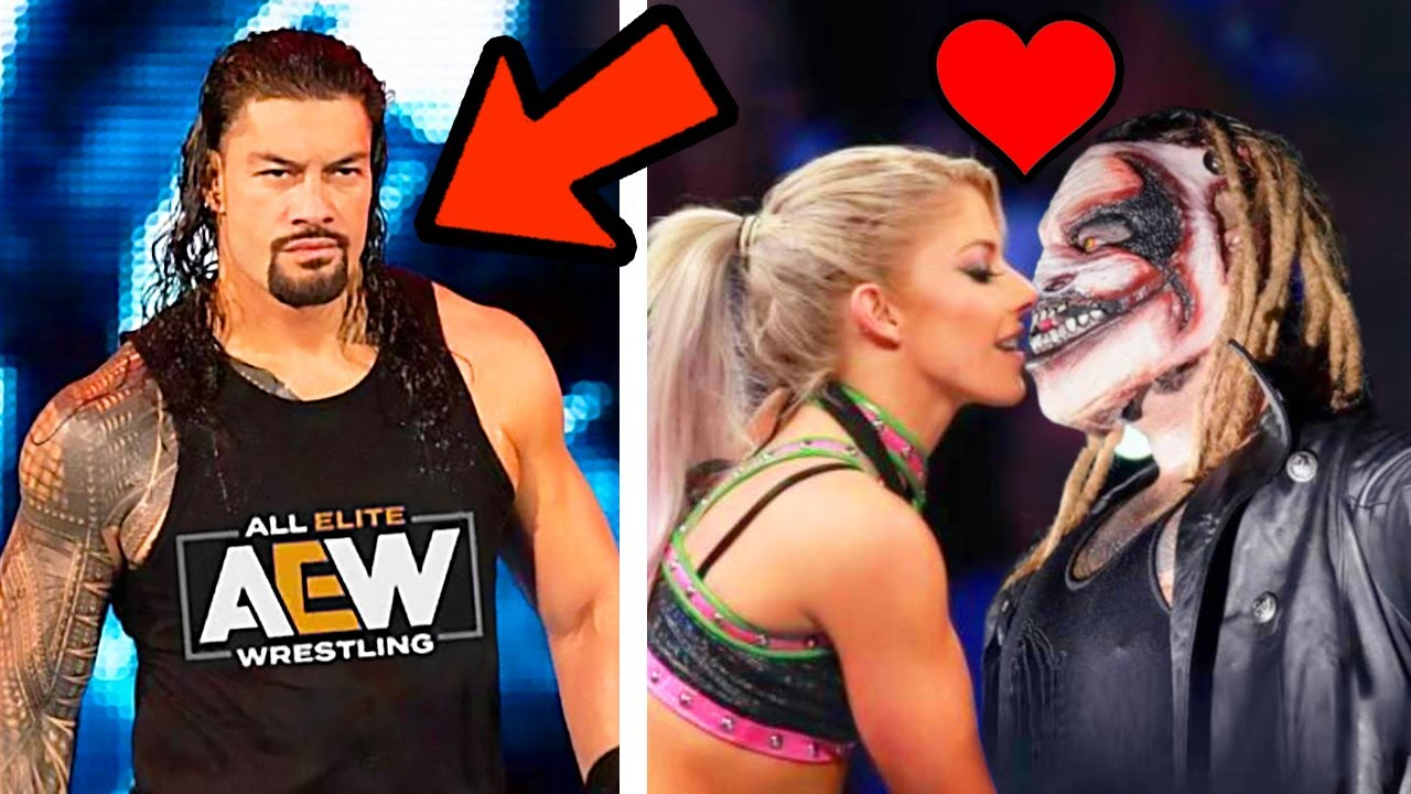 10 Big WWE Plans and Rumors for 2020 - Wrestlers Return, New Couples & More!