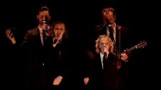 Sean, Leeloo & Jasmine - 'Four Five Seconds' & 'Downtown' | Finale | The Voice Kids | VTM