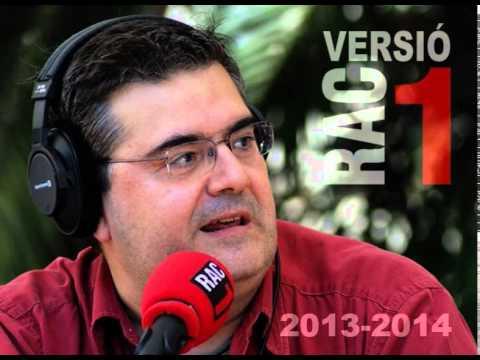 Sergi Pàmies Versió RAC1 - Els problemes de Sergi Pàmies amb els calçotets - Autoajuda 08-07-14 from YouTube · Duration:  26 minutes 49 seconds