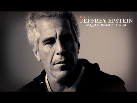 La historia detrás secreta de 'Jeffrey Epstein Asquerosamente Rico'