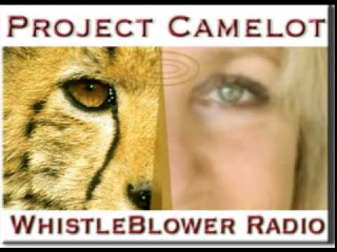 Project Camelot Interviews T-Man Of The White Hats Report - October 19, 2012