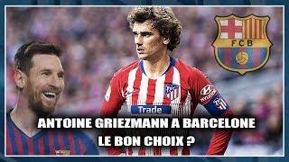 Download Video ANTOINE GRIEZMANN À BARCELONE : LE BON CHOIX ? ClassFoot 32 MP3 3GP MP4