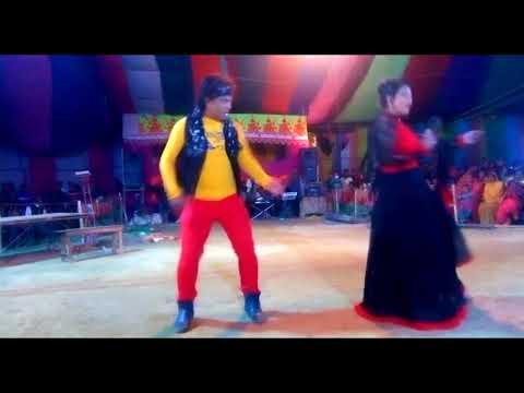 Dil Dil Dil bangla Stage dance so   pr dance group   HD 2017