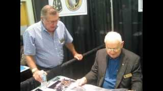 Astronaut Richard Gordon and Alan Bean