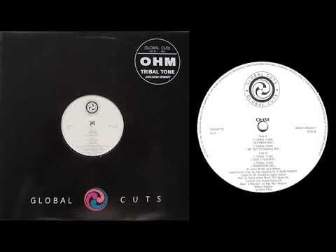 Ohm - Tribal Tone (Four X Four Mix) [1993]