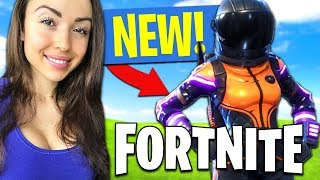 *NEW* FORTNITE DARK VANGUARD SKIN!! (Fortnite Battle Royale)