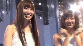 AKB48チームサプライズによる 重力シンパシー公演第七弾「思い出す度につらくなる」の ミュージックビデオ撮影時のメイキング映像です。 【チームサプライズ公式サイト】 ...