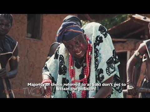 Abuke Oshin Latest Yoruba Movie 2019 Drama Starring Sanyeri - Ibrahim Chatta - Yinka Quadri now
