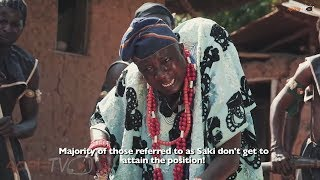 Abuke Oshin Latest Yoruba Movie 2019 Drama Starring Sanyeri | Ibrahim Chatta | Yinka Quadri