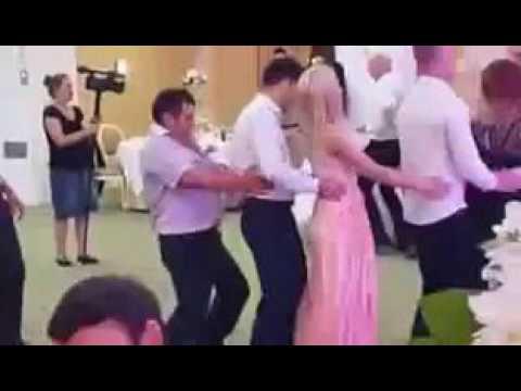 Türkiyede penguen dansı TEMSİLİ