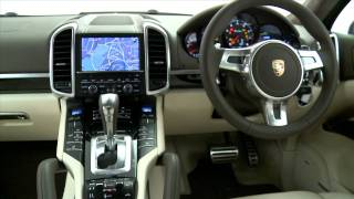 Porsche Cayenne 4x4 review - What Car?