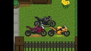 Motorbike Review