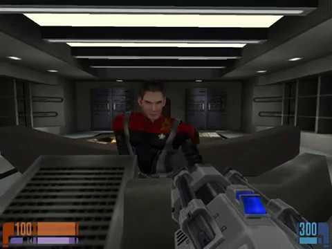 Paul's Gaming - Star Trek: Elite Force part19 - Betrayal [BLIND]