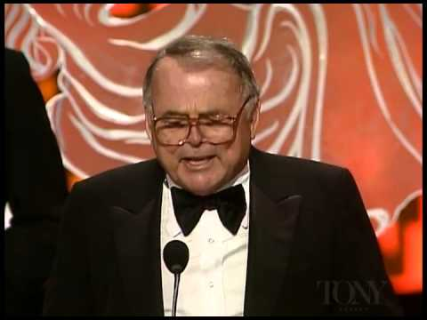 1991 Tony Awards - The Will Rogers Follies - Best Musical