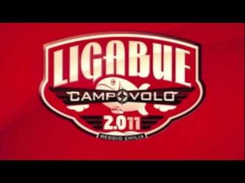 Ligabue - Non è tempo per noi (Live Campovolo 2.011)