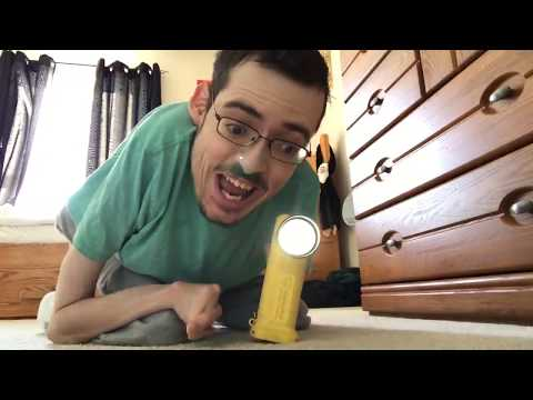 WATCH OUT 💡  Ricky Berwick