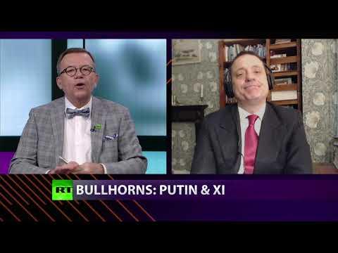 CrossTalk Bullhorns: Putin