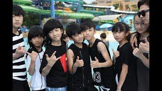 2017.8.25 Dragon Boys Diary 12:Birthday Story 龙拳小子日记 12:生日故事 -  张嘉莹 13岁生日