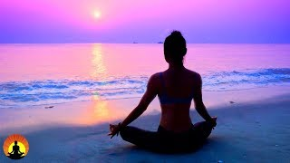 Meditation, Yoga Music, Relaxation Music, Chakra, Relaxing Music for Stress Relief, Relax, ☯3477
