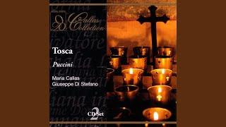Play Tosca Vedi, Le Man Giunte Io Stendo A Te! - Tosca, Scarpia, Spoletta