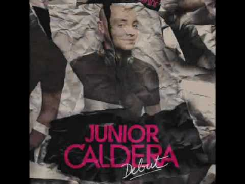 "JUNIOR CALDERA FEAT SOPHIE ELLIS BEXTOR ""CAN'T FIGHT THIS FEELING"" NEW SINGLE 2010."