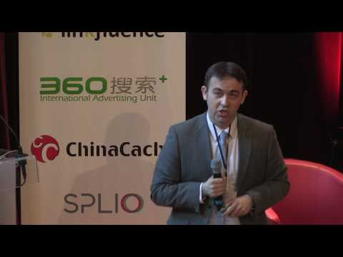 China Connect 2017 -