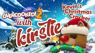 Overcooked 2 | SOLO - Christmas! - Score: 1008 – Level 1-1 - 4-Stars World record!