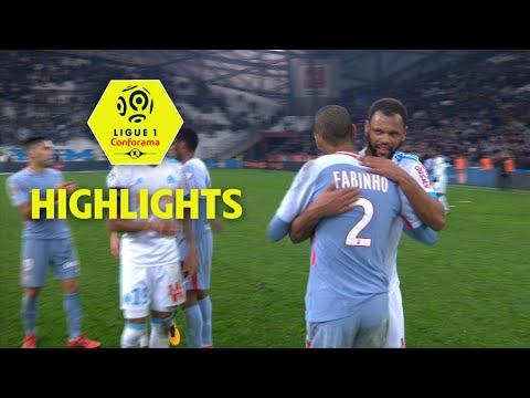 Highlights : week 23 / ligue 1 conforama 2017-2018