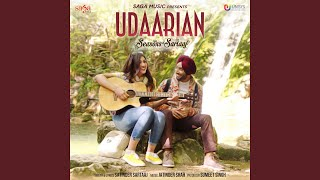 "Udaarian (From ""Seasons Of Sartaaj"")"