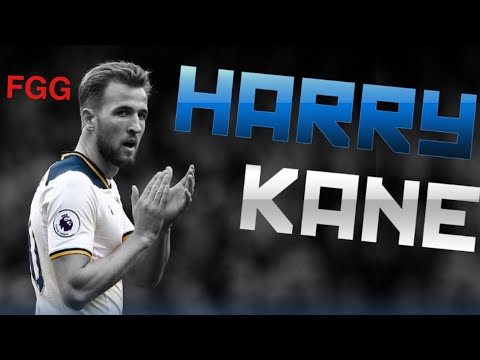 Harry Kane Skills And Goals: Believer