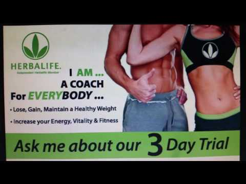 Herbalife Kirkland, Quebec Ind. Dist. C. Arthur -lose weight, burn fat