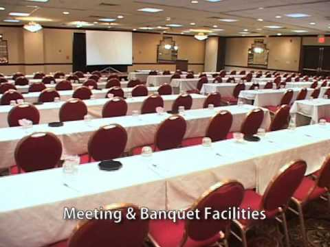 Your Choice for Chicago Oak Brook Hotel-Holiday Inn