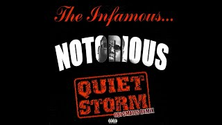 Quiet Storm (Remix) - The Notorious B.I.G. (Ft. Mobb Deep)