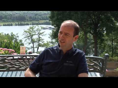 Interview Marc Rieu 2015