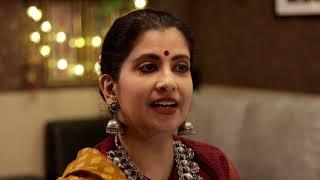 """Ghazal """"Tum itna jo muskura rahe ho"""", composed by Jagjit Singh. Rendered by Sudeshna."""