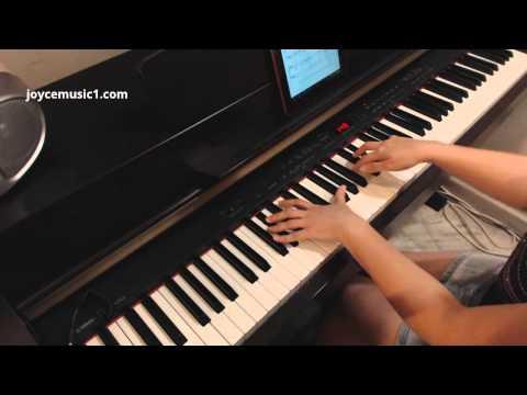 Ed Sheeran  All Of The Stars  Piano  & Sheets