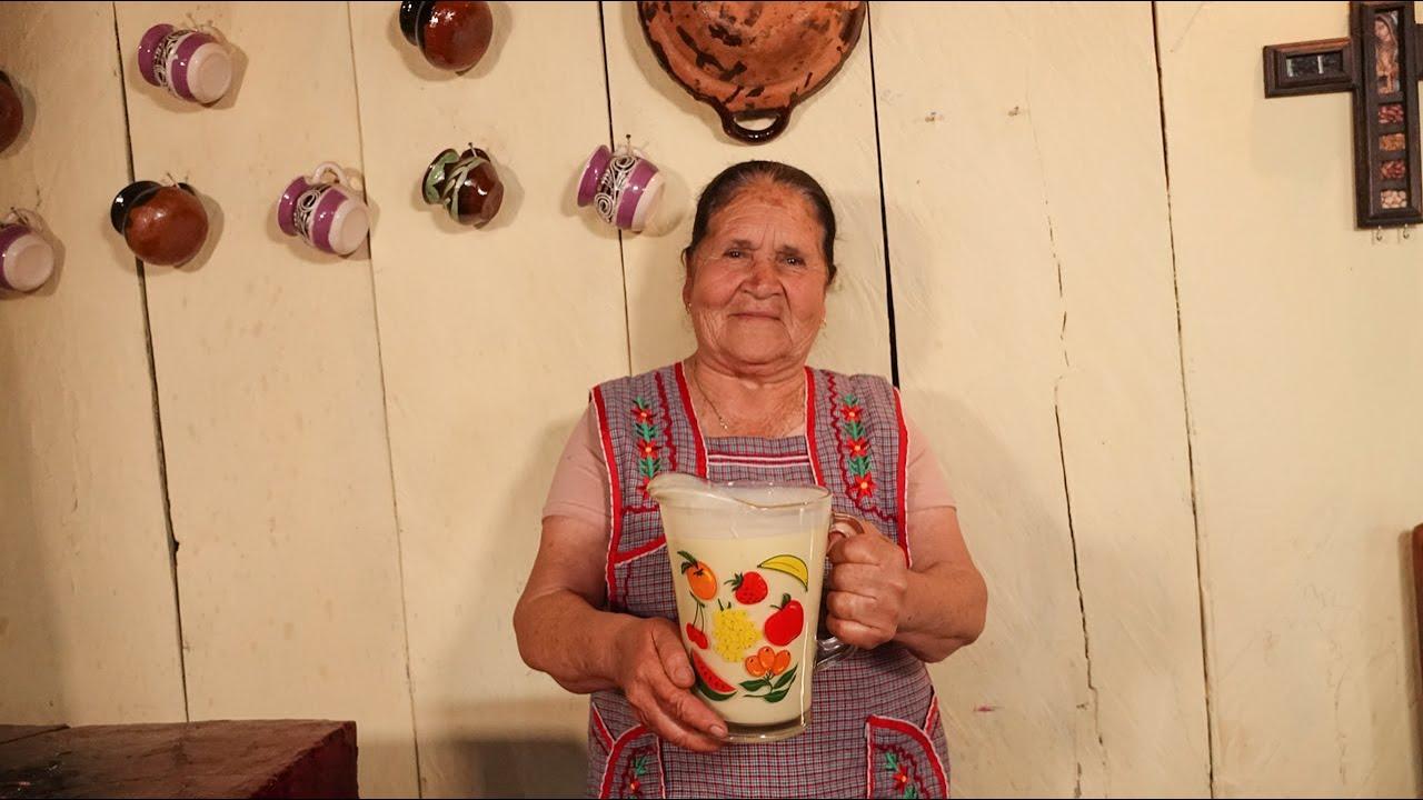 Rompope Casero De Rancho De Mi Rancho A Tu Cocina