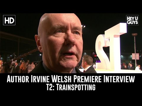 Irvine Welsh Escoria Critical Thinking - image 8