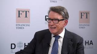 """Labour's election defeat """"not undeserved,"""" says Peter Mandelson"""
