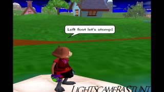Mr. C The Slide Man - Cha-Cha Slide (TTMV)