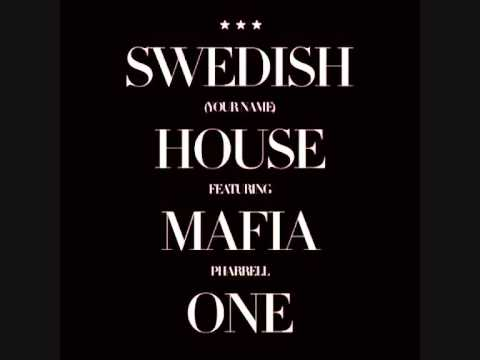 Swedish House Mafia.  One (your Name) Extended Version