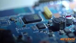 Shenzhen City Yueda Technology Co.,Ltd---Manufacture PCB