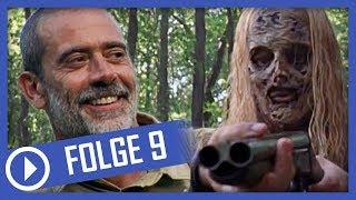 The Walking Dead Staffel 9: Die 10 denkwürdigsten Momente aus Folge 9