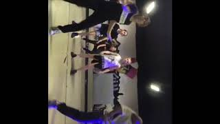 Born 4 Dance Belgium - Dance Classes 2017-2018