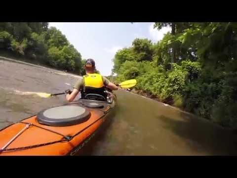 Boone River 2-Day Kayak Camping Trip - Taste of Iowa Rivers