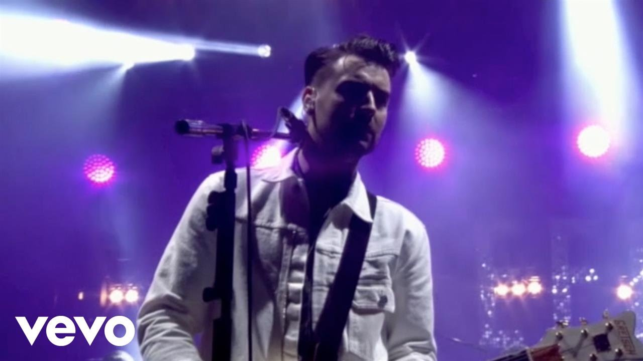 the-courteeners-not-nineteen-forever-live-at-heaton-park-thecourteenersvevo